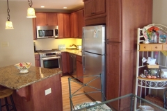 1 kitchen remodel before