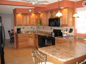 Expert Kitchen Remodeling Myrtle Beach by Michael's Home Improvement